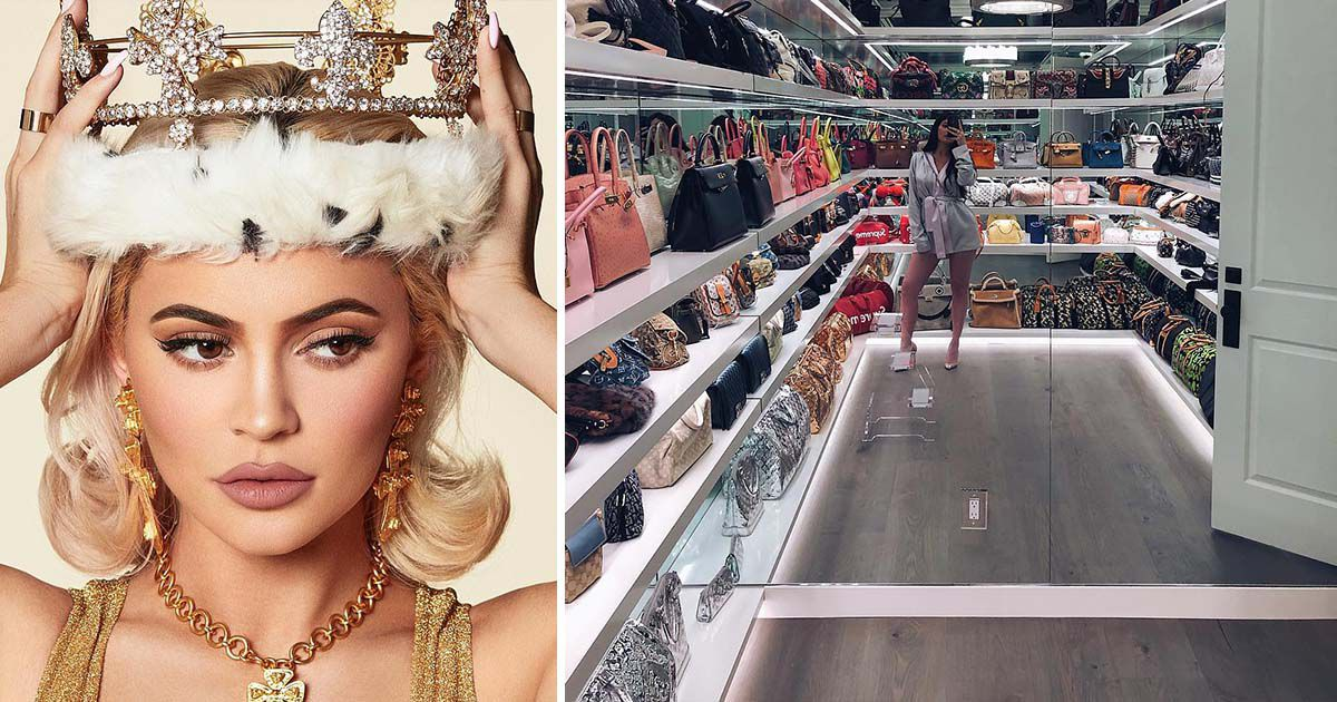 Kylie Jenner Net Worth, Possessions Held, and her Self-Built Makeup Empire